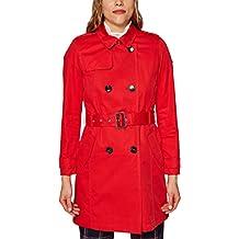 buy popular 963b2 8297d Suchergebnis auf Amazon.de für: roter trenchcoat