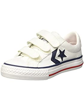 CONVERSE - Star player, unisex-niños