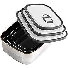 Quid Go One - Lunchbox rectangular, 0,75 l