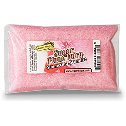 Regent House 180g Sugar prugna Fata Simmering Granuli–Confezione da 6