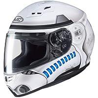Casco integral HJC Stormtrooper CS15 talla L