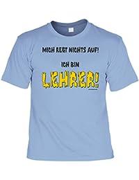Mini T-Shirt Geschenk Set lustiges T-Shirt Zickenbändiger