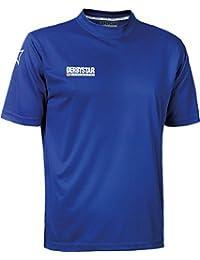 Derbystar T-Shirt blau, 140