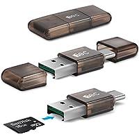 Micro USB,EC Technology Micro SD Lettori Schede