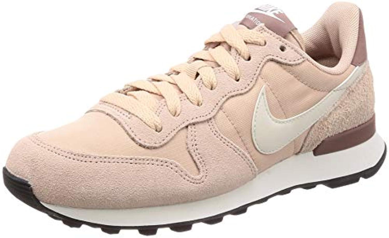 2f68a330e13d67 Nike Wmns Internationalist, Scarpe da Ginnastica Basse Basse Basse Donna |  Vinto altamente stimato e