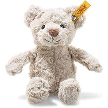 Plüschtier Steiff Soft Cuddly Friends Bingo Affe beige 20 cm Baby Kuscheltier
