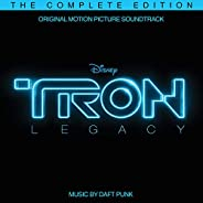 TRON: Legacy - The Complete Edition (Original Motion Picture Soundtrack)