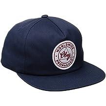 Obey Hombres 100570060 Gorra de béisbol