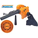 Cheston 600W || 80 Miles/Hour 17,000 RPM Electric Air Blower Dust PC Cleaner