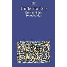Kant und das Schnabeltier (dtv Sachbuch)