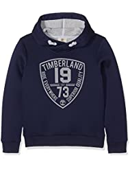 Timberland, Sweat-Shirt Garçon