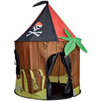 Spirit of Air Kids Kingdom Pop Up Pirate Play Tent