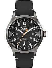 Timex Herren-Armbanduhr Man Expedition Tw4B01900 Analog Quarz TW4B01900