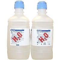 Preisvergleich für Baxter UKF7114 Steriles Wasser, 1 l