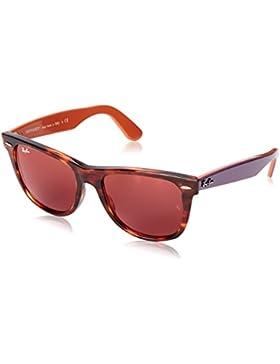 Ray-Ban Gafas de sol MOD. 2140 STRIPED HAVANA, 54
