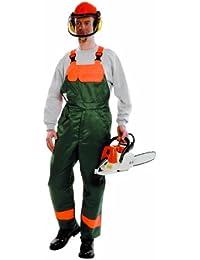 Schnittschutzlatzhose 655-0-500-M - Equipo e indumentaria de seguridad