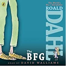[(The BFG)] [Author: Roald Dahl] published on (June, 2013)