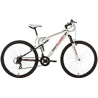 "KS Cycling Slyder VTT tout suspendu 29"" TC 51 cm"