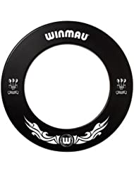 Dartboard Surrounds Negro Winmau Darts Xtreme Design
