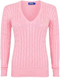 49a2bf20702 Ralph Lauren Pull Kimberly Rose M
