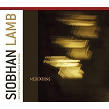 Lamb: Meditations (Proprius: PRCD2067) (Gerard Presencer/ The Suoni Ensemble) by Gerard Presencer