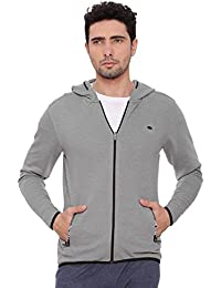 Proline Mens Grey Sweat Shirt(PA13553OLMEML)