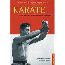 Karate: The Art of Empty-Hand Fighting