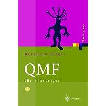 QMF für Einsteiger: unter MVS/TSO (Xpert.press)