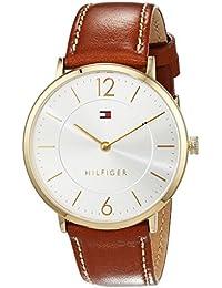 Tommy Hilfiger - Herren -Armbanduhr 1710353