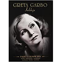 MOVIE/FILM-GARBO GRETA: PRESTIGE - 6 FILMOW