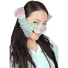Schmusekatze Katzenmaske