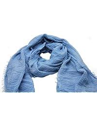 data di rilascio: 7b573 3c304 Amazon.it: Sciarpa azzurra - Ultimi tre mesi: Abbigliamento