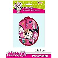 Disney Cartera 8,5x 12x 2cms. Minnie, ast0760
