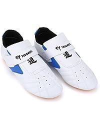 VGEBY leicht, Kampfsport Taekwondo, Schuhe, Unisex, für Erwachsene Kinder  Sneaker Für Taekwondo 9b9f9b4431