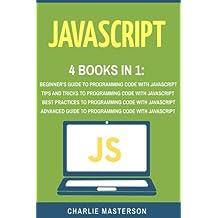 Javascript: 4 Books in 1: Volume 4