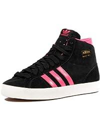 uk availability 4421e 00934 adidas Profi Femme Chaussures Noir
