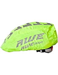 AWE® AWEBright™ Funda para casco reflectante alta visibilidad