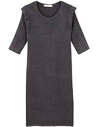 Promod Kleid aus Feinstrick