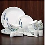 LaOpala English Lavender Dinner Set of 35