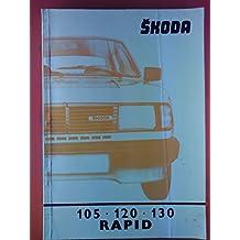 Reparaturanleitung SKODA Rapid Typ NH//NK 5 Gang Schaltgetriebe 0A4 12/>