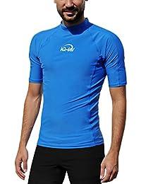 iQ UV 300 camiseta Slim Fit, ropa de protección  UV