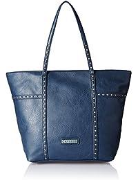Caprese Women's Tote Bag (Muted Blue)