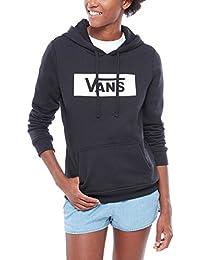 Vans Hoodies - Vans Open Road Hoodie - Evening Sand