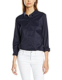 Tommy Hilfiger Damen Bluse Amy Str Shirt Ls W1