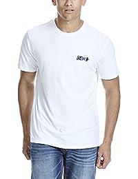 Bench Corp Tee Shirt, Camiseta para Hombre
