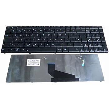 Amazon In Buy New Keyboard For Asus X53 X53u X53z X53ta X53b X53u