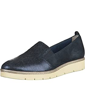 Tamaris 1-24306-28 Damen Slipper
