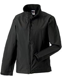 Hydra-shell 2000 casual jacket COLOUR Black SIZE XL