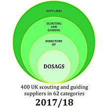 Directory of Scouting & Guiding Suppliers 2017/18: DOSAGS