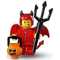 Lego Minifiguras Series 16 - LINDO LITTLE DEVIL Minifigura Embolsado) 71013